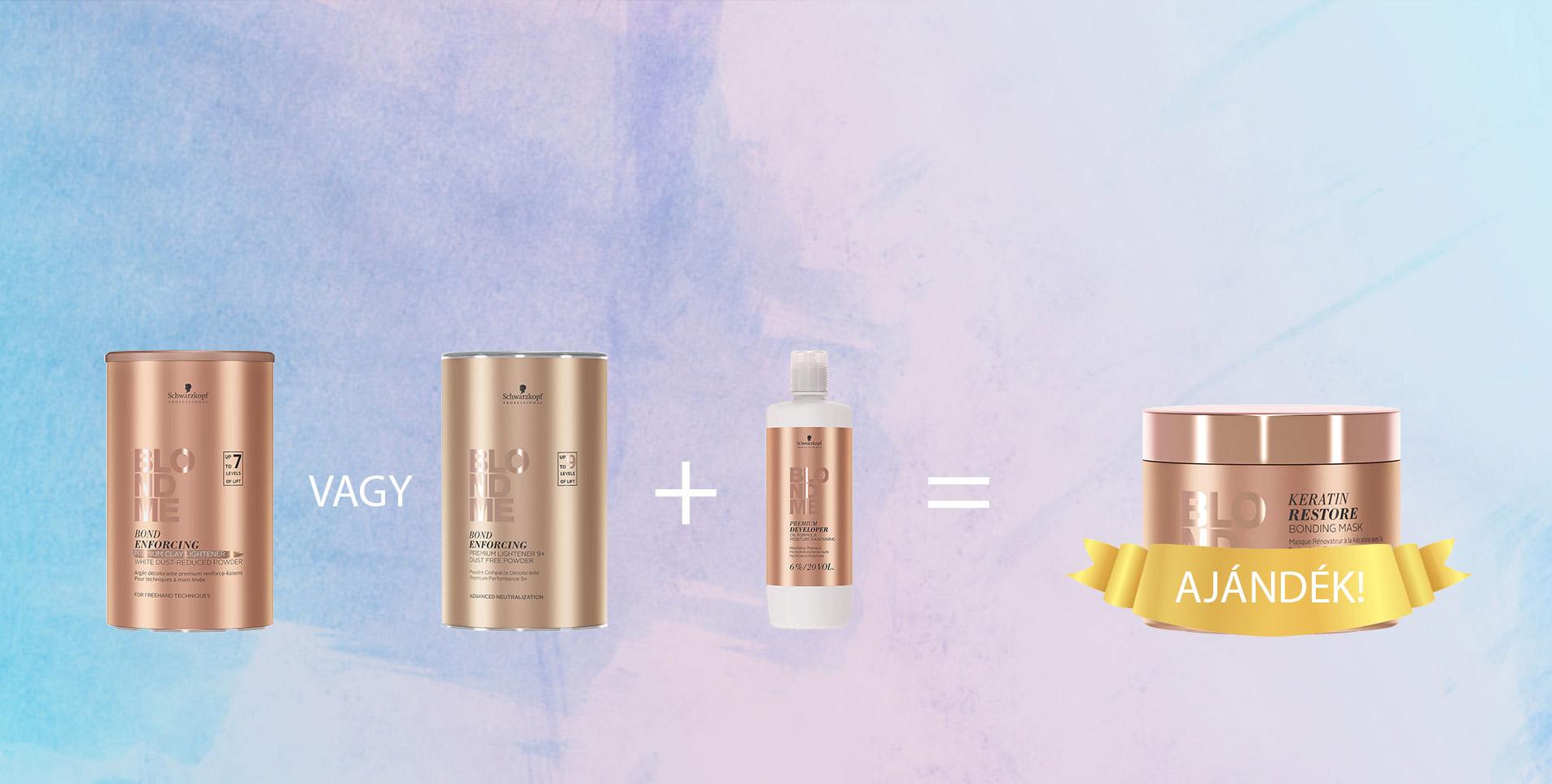 HATALMAS L'Oréal akció!