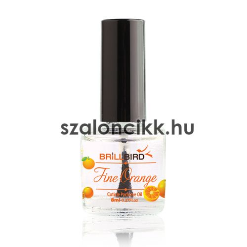 FINE ORANGE - Parfümolaj 8ml