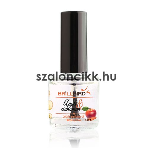Apple&cinnamon - parfümolaj 8ml