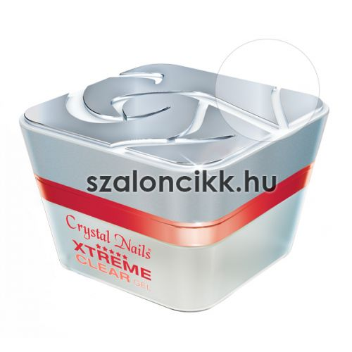 XTREME CLEAR zselé - 50ml