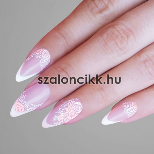 Cover Pink X zselé - 5ml