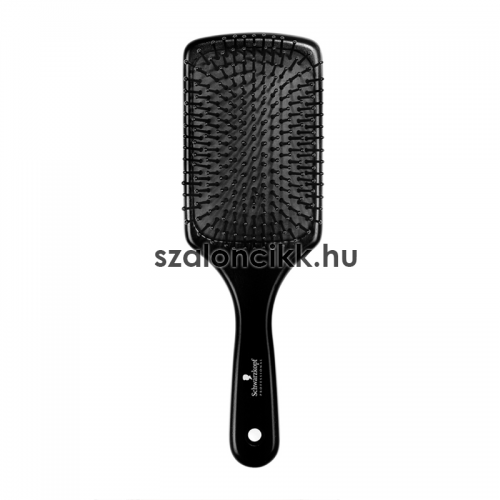 SCHWARZKOPF PADDLE BRUSH Hajkefe