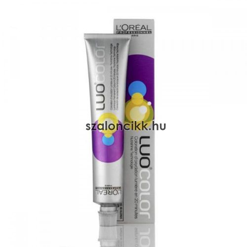 L'OREAL LUO Color hajfesték 50ml