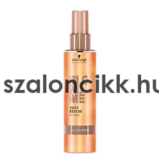 SCHWARZKOPF BLOND ME FÉNYFOK. Spray Balzsam 150ml
