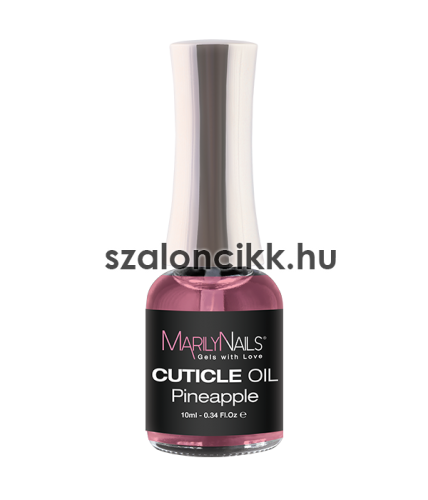 Cuticle Oil - ananász 10ml