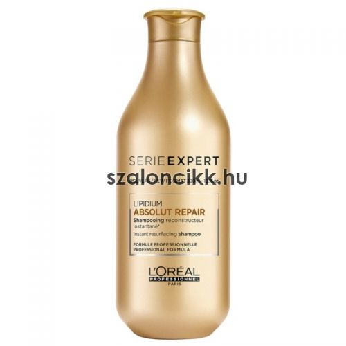 L'Oreal Serie Expert Absolut Repair Sampon - 300 ml
