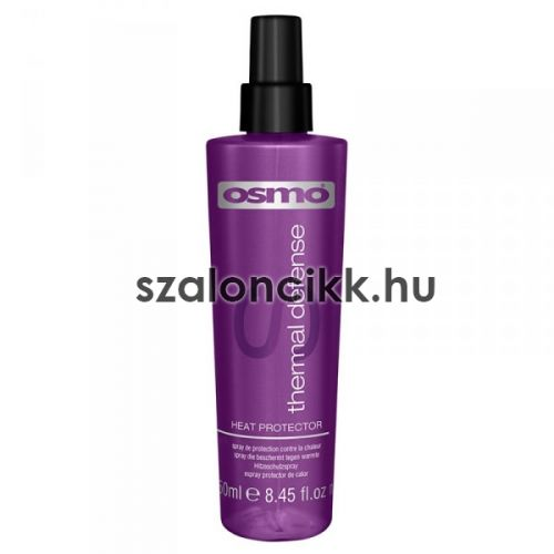 Osmo Thermal Defense hővédő spray - 250 ml