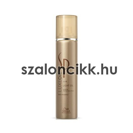 System Professional Luxeoil Keratin Protection spray 75ml
