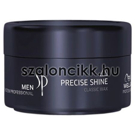 SP MEN PRECISE SHINE 75ML