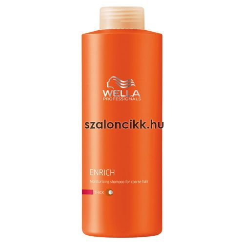Enrich sampon THICK 1000ml AKCIÓ!!!