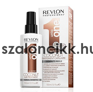Revlon Professional Uniq One Coconut Hair Treatment 150ml AKCIÓ!!!