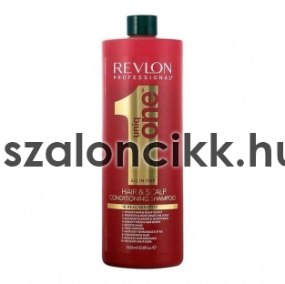 Revlon uniq one sampon 1000ml AKCIÓ!!!