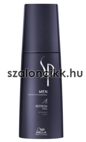 SP Men Refresh tonic 125ml