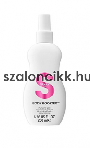 TIGI S FACTOR BODY BOOSTER HAJTŐEMELŐ Spray 200ml AKCIÓ!!!