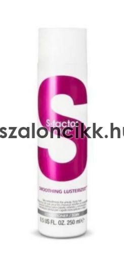TIGI S FACTOR SMOOTHING LUSTERIZER KONDICIONÁLÓ 250ml AKCIÓ!!!
