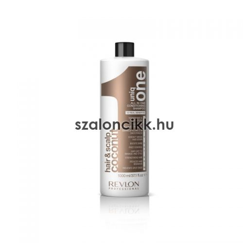 Revlon uniq one coconut sampon 1000ml AKCIÓ !
