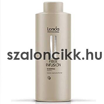 Londa Fiber Infusion sampon 1000ml