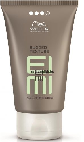 Wella Rugged Texture Matt fomázó paszta 75ml