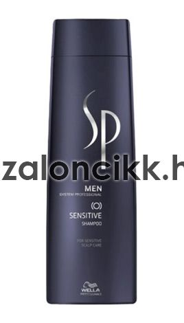 Sp Men Sensitive sampon 250ml
