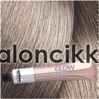 L'Oreal Majirel Glow .18 Light Bases 6-7-8-9-10  50 ml