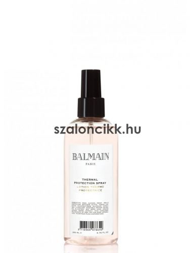 Balmain Thermal Protection spray 200ml KÉSZLETHIÁNY !