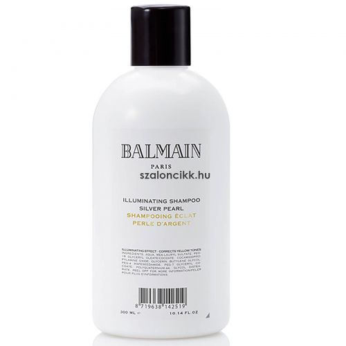 Balmain Illuminating Sampon Silver Pearl 300ml