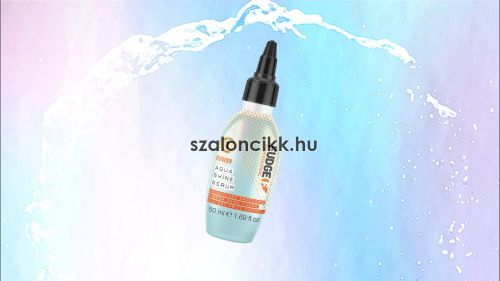 Fudge Aqua Shine Szérum 50ml