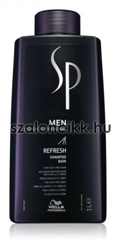 Sp Men Refresh Sampon 1000ml