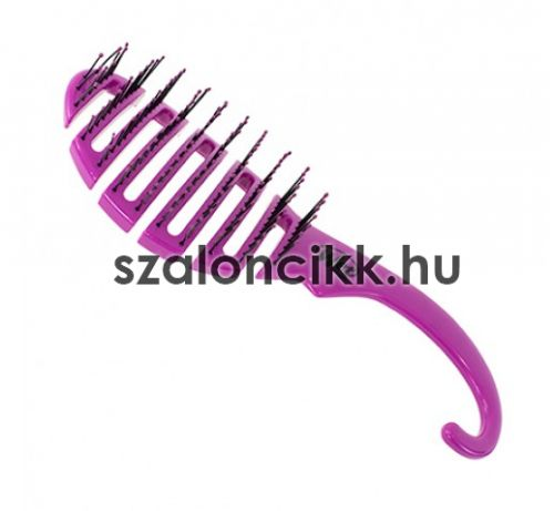 Wet Brush Shower Detangler Purple Model:BWR801PURP