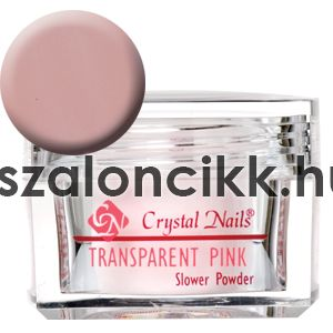 Slower Transparent Pink 28g (40ml)