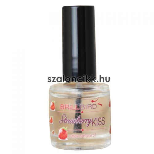 Strawberry KISS - parfümolaj 8ml