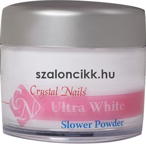 Slower Ultra White 140ml (100g)