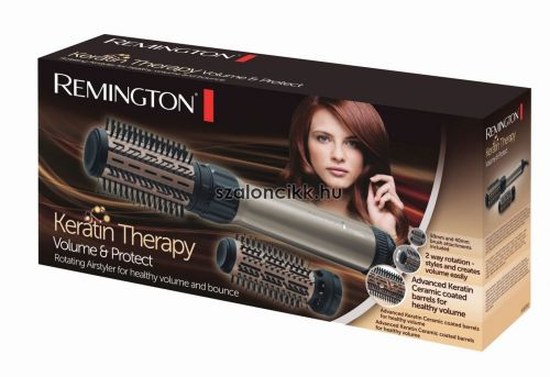 REMINGTON KERATIN THERAPY AS8090 Hajformázó