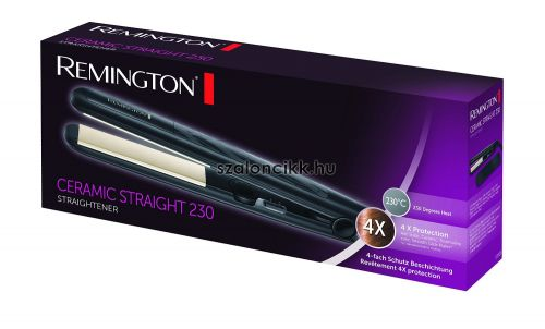 REMINGTON CERMAIC STRAIGHT 230 S3500 Hajsimító