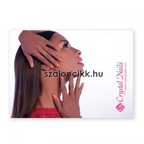 Crystal Nails Poszter 33 - 70x50cm 2373338318