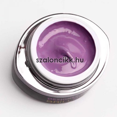 Designer gel 20- Purple 3ml