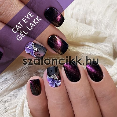 Cat Eye Effect Gel&Lac
